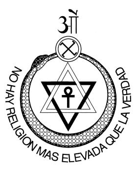 Emblema negre ST
